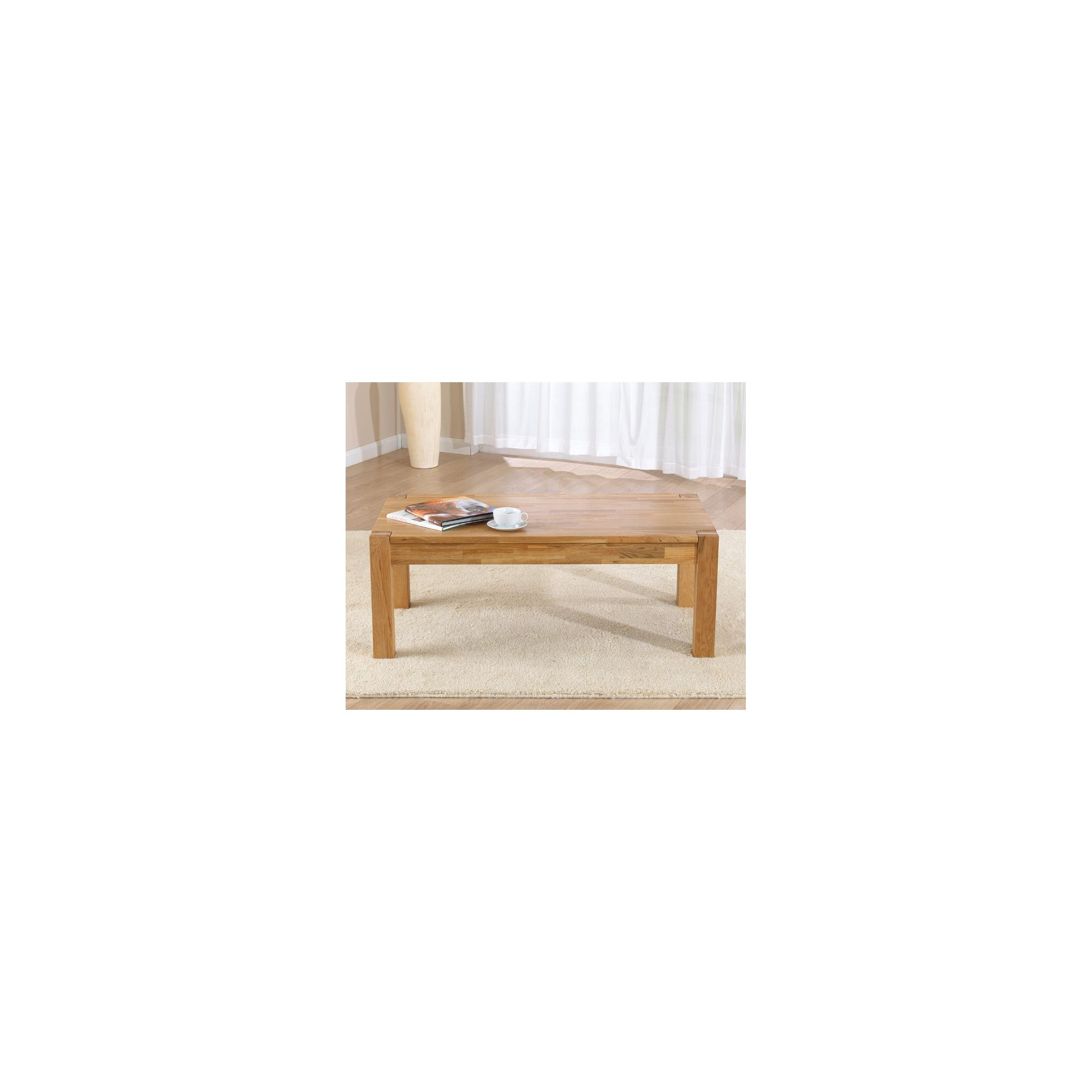 Mark Harris Furniture Verona Coffee Table