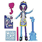 My Little Pony Equestria Girl Rainbow Rocks DJ Pony