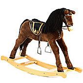 Rocking Horse Prince