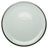 Denby Everyday 27cm Dinner Plate, Teal