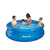 Clear Fast Set 8ft Pool