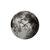 Karlsson Moon Wall Clock
