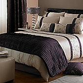 Dreams 'N' Drapes Iola Duvet Set - Double