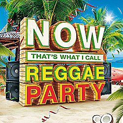 Various Artists Now Reggae Party (3CD)