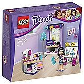 LEGO Friends Emmas Creative Workshop 41115