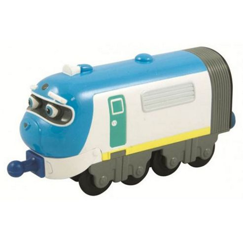 Chuggington Diecast - Hoot