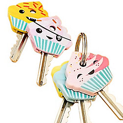 Cupcake Key Caps
