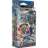 Pokemon XY9 Break Point Theme Deck - Greninja