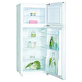 Tesco Fridge Freezer White 116cm HT
