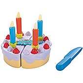 ELC Cut and Play Birthday Cake