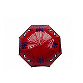 Spiderman 'Heads' Bubble PVC Umbrella