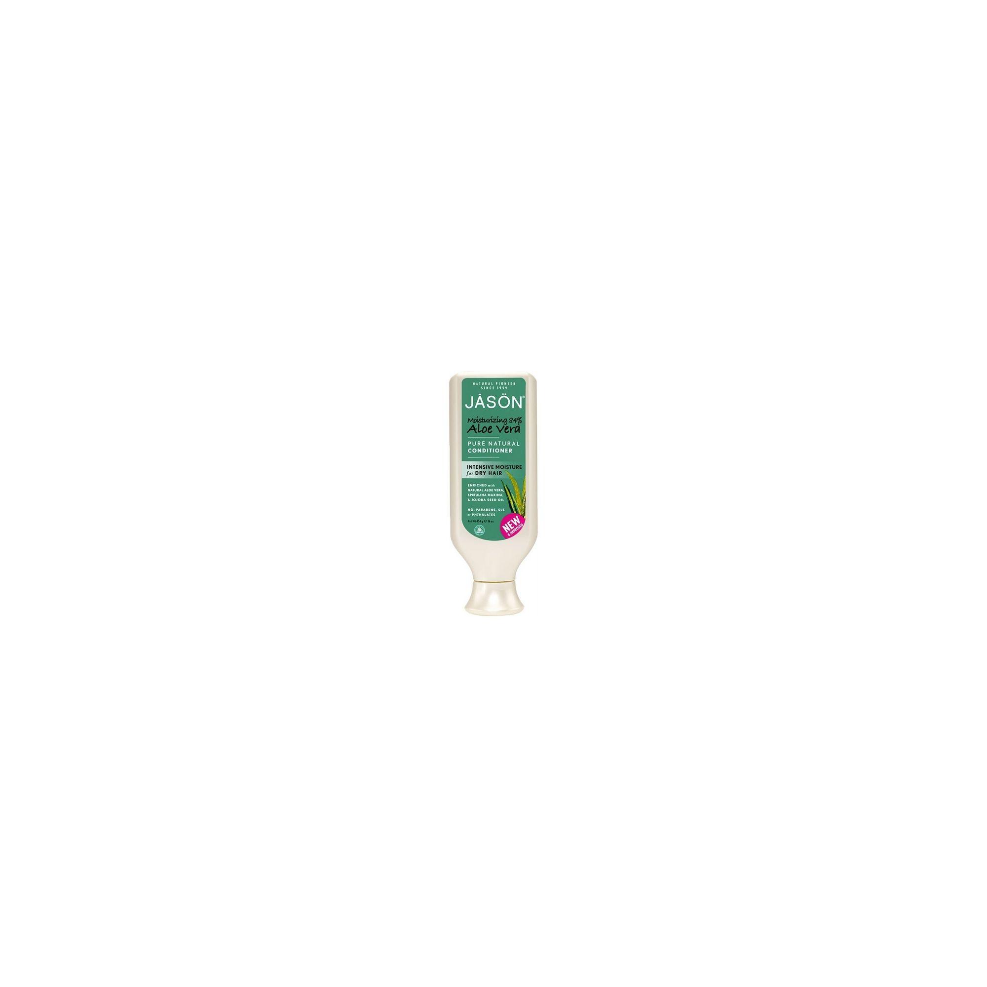 Aloe Vera 84% Conditioner Organic
