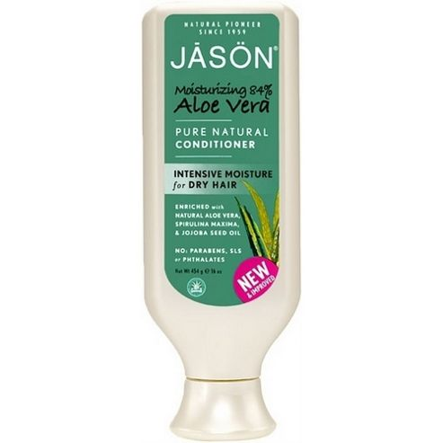 Aloe Vera 84% Conditioner Organic