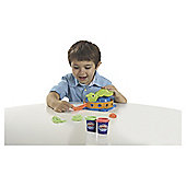 Play-Doh Twist N Squish Turtle