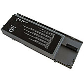 BTI DL-D620X3 Laptop Lithium-ion 4800 mAh Battery
