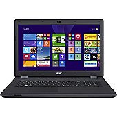 Acer Aspire ES1-711-P51T (17.3 inch) Notebook PC Pentium (N3540) 2.16GHz 8GB 1TB HDD