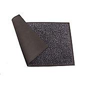 Starke Cotton Supreme Mat Grey 50X80cm