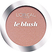 L'Oreal True Match Le Blush Blusher Nude Brown (365)