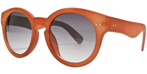 Glare Eyewear Super Round Sunglasses