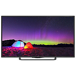Technika 50F22B-FHD 50 Inch Full HD 1080p Slim LED TV with Freeview HD