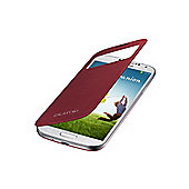 Galaxy S4 S-View Cover