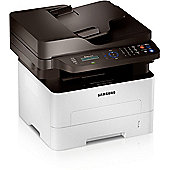 Samsung Xpress M2875FD (A4) Mono Laser Multifunction Networked Printer (Print/Copy/Scan/Fax) 128MB 2-Line LCD 28ppm 12000 (MDC)