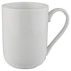 Super White Porcelain Mug