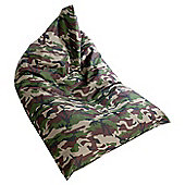 Kaikoo Urban Lounger - Camo Green