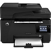 DS - HP Laserjet Pro MFP M127fw Printer