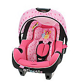 Disney Beone Car Seat, Group 0+, Princess