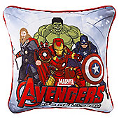Disney Marvel Avengers Cushion