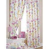 Pastel Garden Curtains 72s