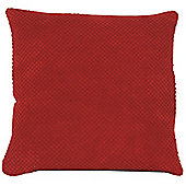 Chenille Spot Cushion