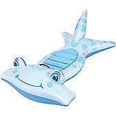 Bestway Hammer Head Inflatable Toy Shark