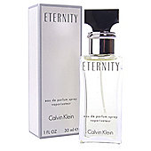 Eternity Edp 30Ml Spray