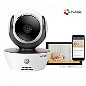 Motorola MBP85 Connect Video Baby Monitor