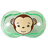 Raz Baby - Keep It Kleen Pacifier - Monkey