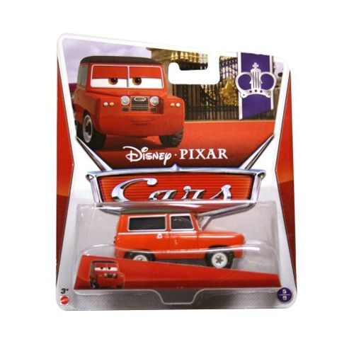 Disney Pixar Cars Maurice (Palace Chaos # 5 of 9)