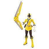 Power Rangers Super Samurai Ranger Yellow