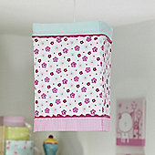 Bed-e-ByesPurfect Pink Lamp Shade