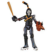 Turtles Casey Jones Action Figure
