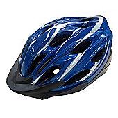 Adult Helmet Blue 48-54cm