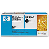 HP 314A LaserJet Toner Cartridge Black