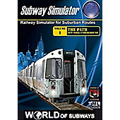 Subway Simulator - World of Subways - New York - PC