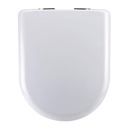 Premier D-Shaped Soft Close Toilet Seat
