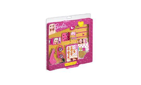 BARBIE 20-in-1 Accessories Pack for NDSI