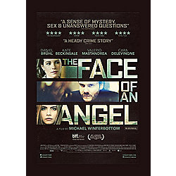 Face Of Angel DVD