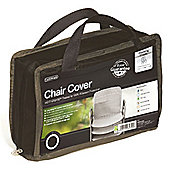 Gardman Premium Black Stacking Chair Cover