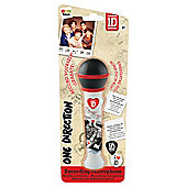 One Direction Recording Mic