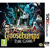 Goosebumps: The Game (3DS)